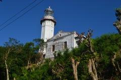 Visite d'Ilocos Image libre de droits