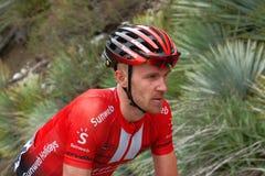2019 Tour of California - Mount Baldy