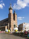 Visite de Pologne 2013 Photographie stock