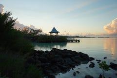 Visite Îles Maurice image stock