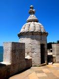 Visite Lisbonne de Belem Photographie stock