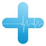 Visite médicale Photographie stock libre de droits