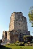 Visite Magne - Nîmes Images libres de droits