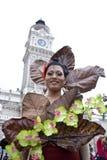 Visite Malaisie 2007 de la Malaisie Florathon Photographie stock