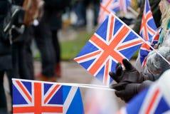 Visite officielle de duc de Cambridge en Finlande Images stock
