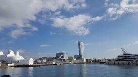 Visite touristique à Barcelone Photographie stock libre de droits