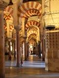 Visites en Espagne et au Portugal 2013 Photo stock