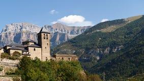Visites en Espagne et au Portugal 2013 Photographie stock libre de droits