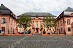 Visiting Mainz Stock Photography