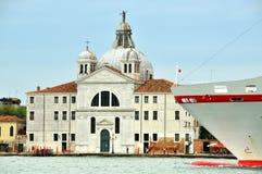 Visiting Venice Stock Photos