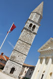 Visnjan, Croatia Royalty Free Stock Photo