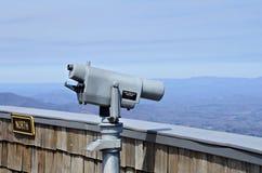 Visor da torre de observação Fotos de Stock Royalty Free