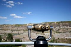 Visore a distanza Fotografie Stock