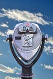 Visore infinito di possibilità Fotografie Stock Libere da Diritti