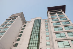 Vissai旅馆五星在Ninh Binh 免版税图库摄影