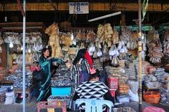 Vissenmarkt Stock Afbeeldingen