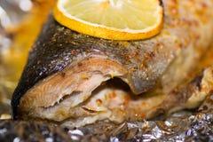 Vissenvoedsel stock afbeeldingen