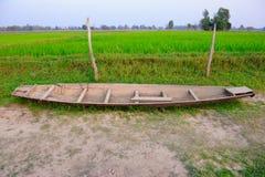 Vissersboten in Thailand Royalty-vrije Stock Afbeelding