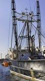 Vissersvaartuig Stock Fotografie