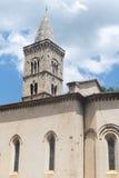 Visso (Marsen, Italië) Royalty-vrije Stock Foto's