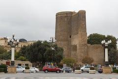 Vista à torre a mais icónica imagens de stock royalty free