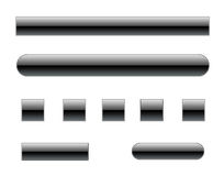 vista ύφους 01 στοιχείων Ιστός Στοκ εικόνες με δικαίωμα ελεύθερης χρήσης