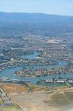 Vista 2 di San Francisco Fotografia Stock