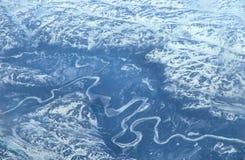 Vista 3 del Canada Fotografia Stock