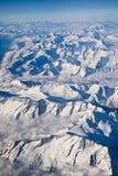Vista aérea Foto de Stock Royalty Free