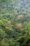 Vista aérea da ilha de Langkawi Fotos de Stock Royalty Free
