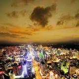 Shenzhen Imágenes de archivo libres de regalías