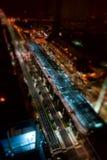Vista aérea de Turín Fotografía de archivo