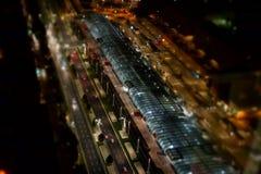 Vista aérea de Turin Imagem de Stock
