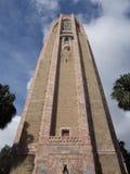 Vista acima na torre de Bok Imagem de Stock Royalty Free