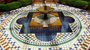 Fuente St. Louis A1a Imagen de archivo