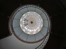 Vista antica 2014 della cupola di Berlin Germany Fotografia Stock
