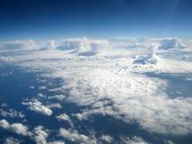 Vista aérea Fotos de Stock Royalty Free
