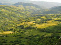 vista backcountry Imagem de Stock Royalty Free