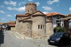 Vista bonita Bulgária maravilhosa Viagem em torno do mundo imagem de stock royalty free