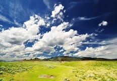 Vista bonita no vale mais coxo Fotografia de Stock Royalty Free