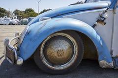 Vista Chula, Καλιφόρνια - 30 Ιουλίου 2017: 19ο ετήσιο Airheads Parts/KGPR Hwy1 σύνορα στα σύνορα Treffen Στοκ Εικόνα