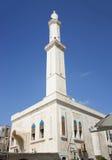 Vista d'angolo di una moschea Fotografie Stock