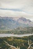 Vista da Cerro Campanario Fotografia Stock Libera da Diritti