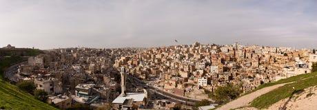 Vista da citadela Foto de Stock Royalty Free