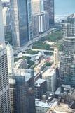 Chicago   Fotografia de Stock Royalty Free