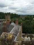 Vista da torre foto de stock royalty free