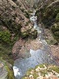 Vista da Transilvânia Foto de Stock Royalty Free
