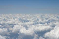 Vista dall'aereo immagini stock libere da diritti
