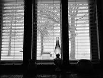 Vista dalla finestra Fotografia Stock Libera da Diritti
