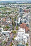 Vista de Berlim Foto de Stock